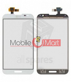 Touch Screen Digitizer For LG Optimus G Pro E986