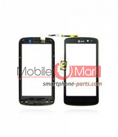 Touch Screen Digitizer For LG P930