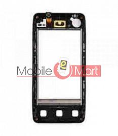 Touch Screen Digitizer For LG Fathom VS750