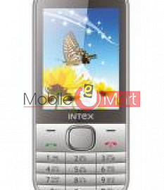 Lcd Display Screen For Intex Platinum 2.8