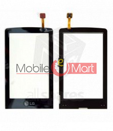 Touch Screen Digitizer For LG KS660