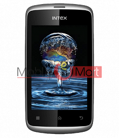 Lcd Display Screen For Intex Aqua Marvel
