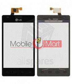 Touch Screen Digitizer For LG Optimus L5 Dual E615