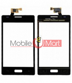 Touch Screen Digitizer For LG Optimus L5 Dual E612