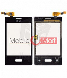 Touch Screen Digitizer For LG Optimus L3 E400