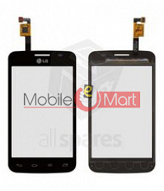 Touch Screen Digitizer For LG Optimus L4 II Dual E445