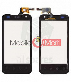 Touch Screen Digitizer For LG Optimus 2X P990