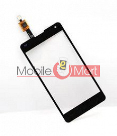 Touch Screen Digitizer For LG Optimus G E975 White