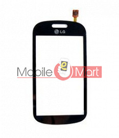 Touch Screen Digitizer For LG GT350