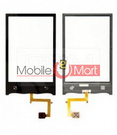 Touch Screen Digitizer For LG GT540 Optimus Black