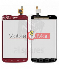 Touch Screen Digitizer For LG Optimus L7 II Dual P715