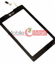 New Touch Screen Digitizer For LG Cookie KP501
