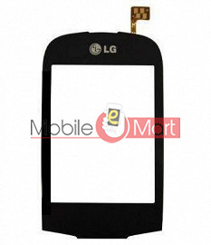 New Touch Screen Digitizer For LG 510