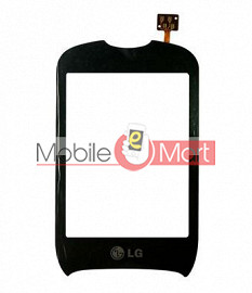 Touch Screen Digitizer For LG Cookies WiFi T310i