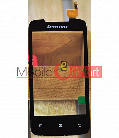Touch Screen Digitizer For Lenovo A370E