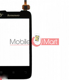 Touch Screen Digitizer For Lenovo A208