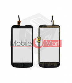 Touch Screen Digitizer For Lenovo A750e
