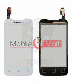 Touch Screen Digitizer For Lenovo A390T