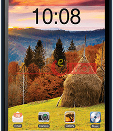 Lcd Display Screen For Intex Aqua Desire