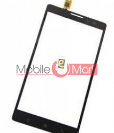 Touch Screen Digitizer For Lenovo Vibe Z