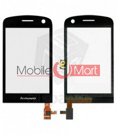 Touch Screen Digitizer For Lenovo A60