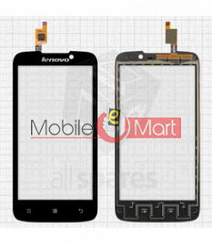 Touch Screen Digitizer For Lenovo A516