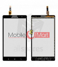 Touch Screen Digitizer For Lenovo Vibe Z K910