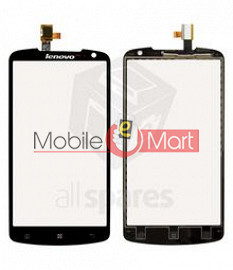 Touch Screen Digitizer For Lenovo S920