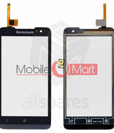 Touch Screen Digitizer For Lenovo P770