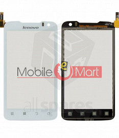 Touch Screen Digitizer For Lenovo P700i
