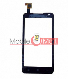 Touch Screen Digitizer Glass Replacement Panel For Lenovo A526
