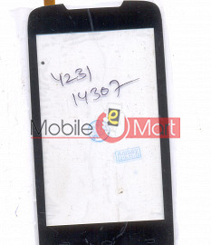 Touch Screen Digitizer For Maxx MSD7 AX410
