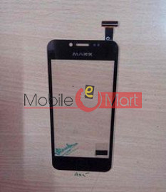 Touch Screen Digitizer For Maxx AX5 DUO