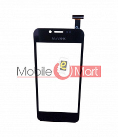 New Touch Screen Digitizer For Maxx Ax5