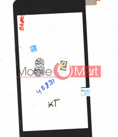 Touch Screen Digitizer For Micromax Evok Power Q4260
