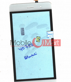 Touch Screen Digitizer For Micromax Canvas Spark 4G Q4201