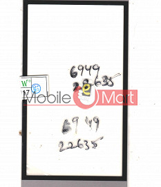 Touch Screen Digitizer For Micromax q4202