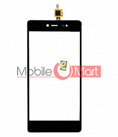 Touch Screen Digitizer For Micromax Q301
