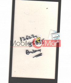 Touch Screen Digitizer For Micromax Bolt Q346