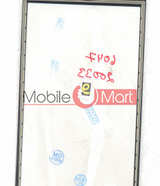 Touch Screen Digitizer For Micromax Canvas Mega E353