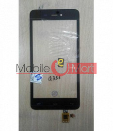 Touch Screen Digitizer For Micromax Bolt Q336