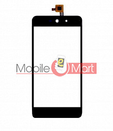 Touch Screen Digitizer For Micromax Q345