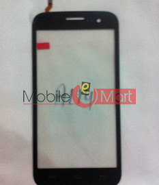 Touch Screen Digitizer For  Micromax A114