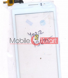 Touch Screen Digitizer For Micromax Canvas Duet II EG111