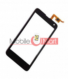 Touch Screen Digitizer For Micromax Bolt Q335