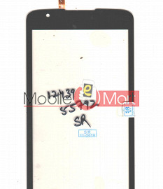 Touch Screen Digitizer For Micromax Bolt Q383