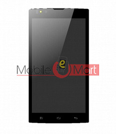 Touch Screen Digitizer For Micromax Q414