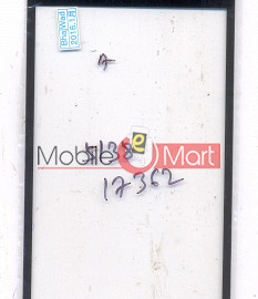 Touch Screen Digitizer For Micromax Canvas Nitro 3 E352
