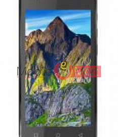Touch Screen Digitizer For Micromax Q400‎
