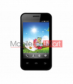 Lcd Display Screen For Intex Cloud XI